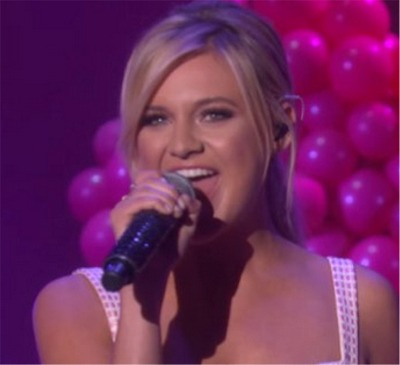 ICYMI: Kelsea Ballerini Debuts New Song On Ellen