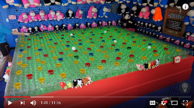 How To Win At Carnival Games