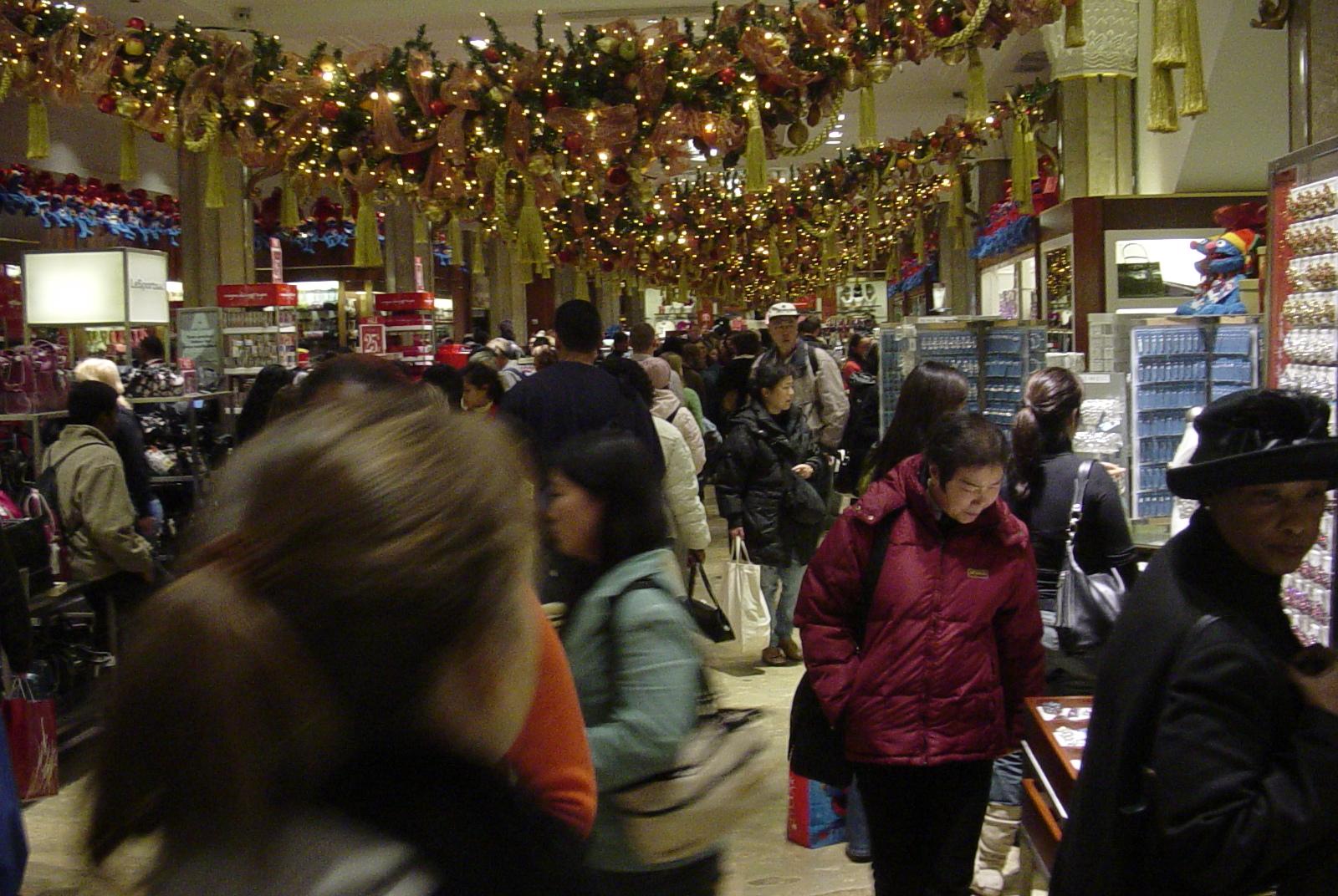 Game Winning Strategies For Black Friday Shopping
