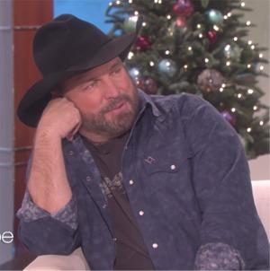 Garth Brooks Tells Says He'd Lip Sync Again If He Needed To