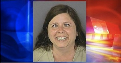 Woman Arrested For Training Attack Squirrels!