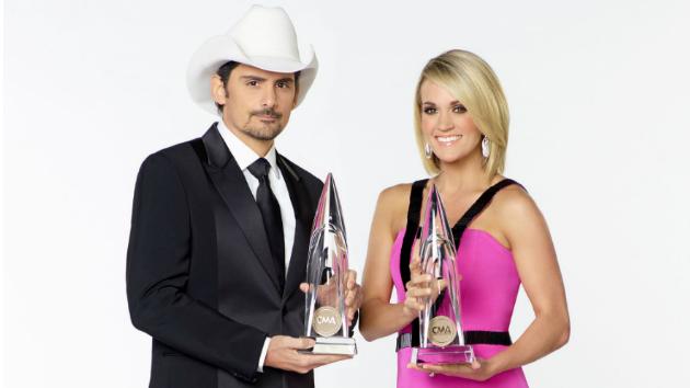 My CMA Award Winner Picks