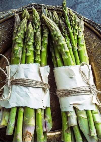 Why Is Social Media Is All Concerned About Asparagus?