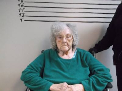 Tennessee Granny Busted For Being A Drug Kingpin