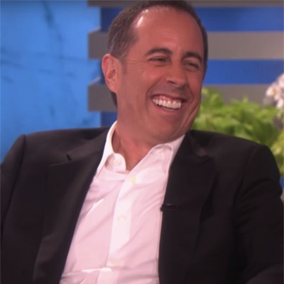 Could A New Seinfeld Be On The Way?
