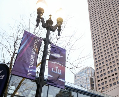 Minneapolis' Mayor Has A Very Special Welcome For Everyone....Except Eagles Fans