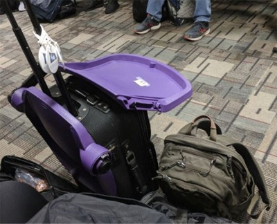 US Bank Stadium Missing A Seat After The Super Bowl