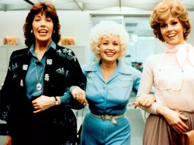 Dolly Parton: 9 To 5 Sequel On The Way