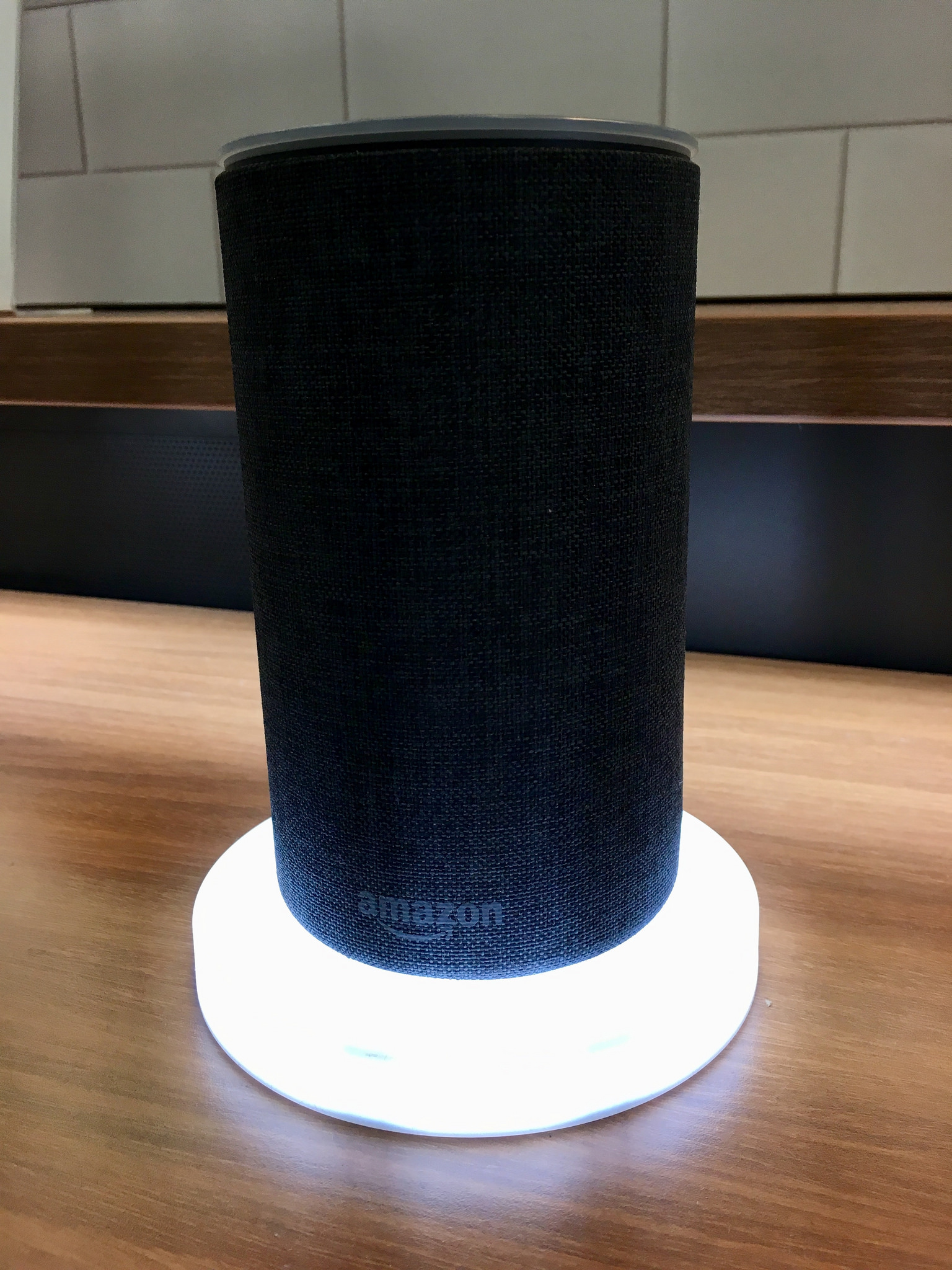 You're Not Insane, Alexa Was Creepily Laughing At You
