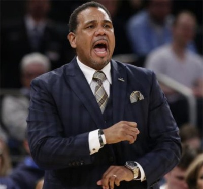 "It Was A Real ""Blowout"" For The Providence Friars Head Basketball Coach"