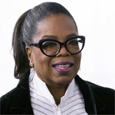 It Must Be Good To Be Oprah