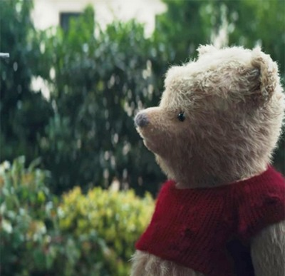Winnie The Pooh Visits An Old Friend In A New Movie Trailer