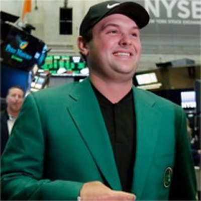 So Would You Wear The Masters Green Jacket In Public?
