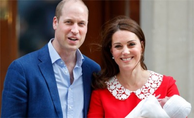 Some Women Are Copying Kate Middleton, But For Real!