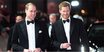 5 Things Price William Could Do Instead Of Being Harry's Best Man