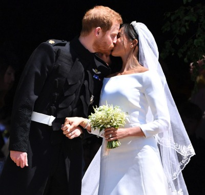 The Royal Wedding Gets The Bad Lip Reading Treatment