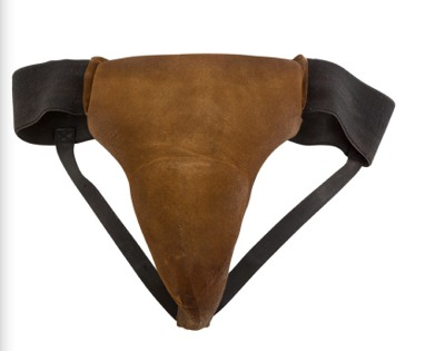 We Have A Story About Russell Crowe's Jockstrap...No We're Not Kidding
