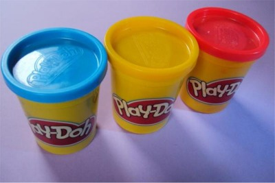 Remember The Smell Of Play-Doh? Well, You'd Better Not Try To Re-Create It!