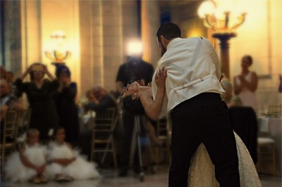 The Top Tunes You'll Be Hearing At Weddings This Summer