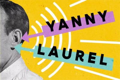 The Yanny Vs Laurel Debate Divides The Internet