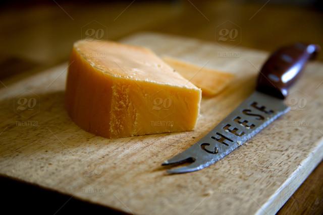 It's A Cheesy Throw Back Thursday
