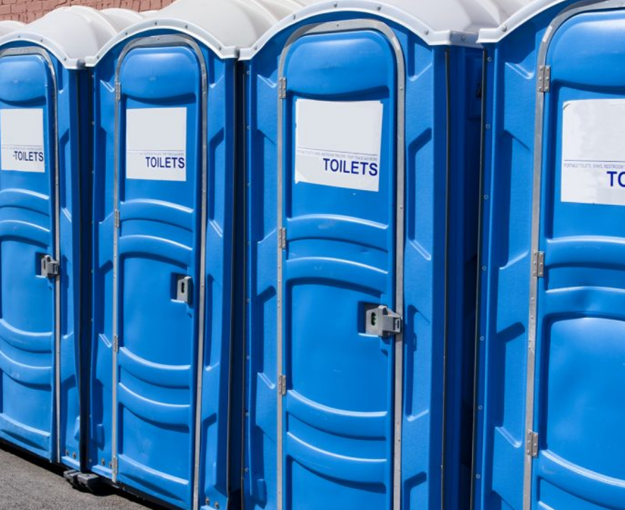 9.4% Of People Get Busy In The Porta-Potties At Music Festivals