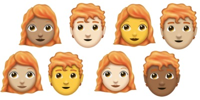 New Emojis Are On The Way