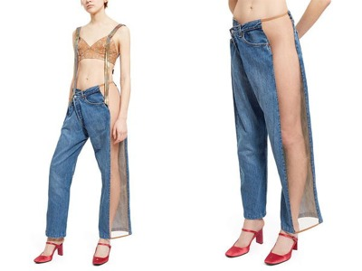 We Found Your Next Pair Of Some Designer Jeans...Maybe