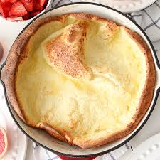 Do You Know How To Make A Dutch Baby Pancake?