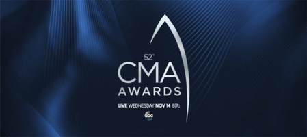 52nd Annual CMA Nominations announced in Nashville