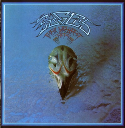 Eagles' Greatest Hits Becomes The Best-Selling Album Of All-Time
