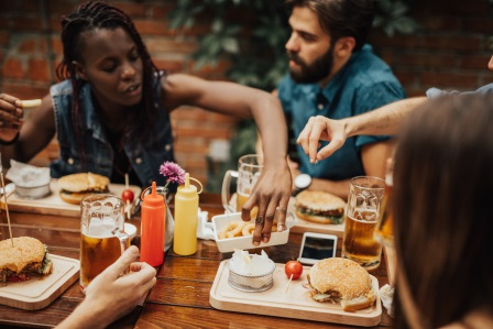 Here's What Millennials Are Spending Their Money On
