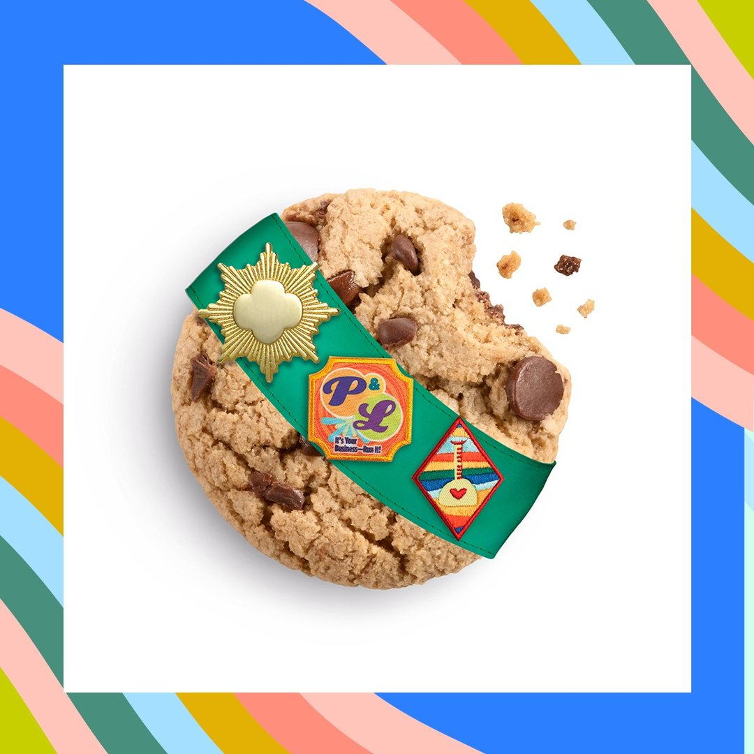 Girl Scouts will debut a new cookie for the 2019 sales season