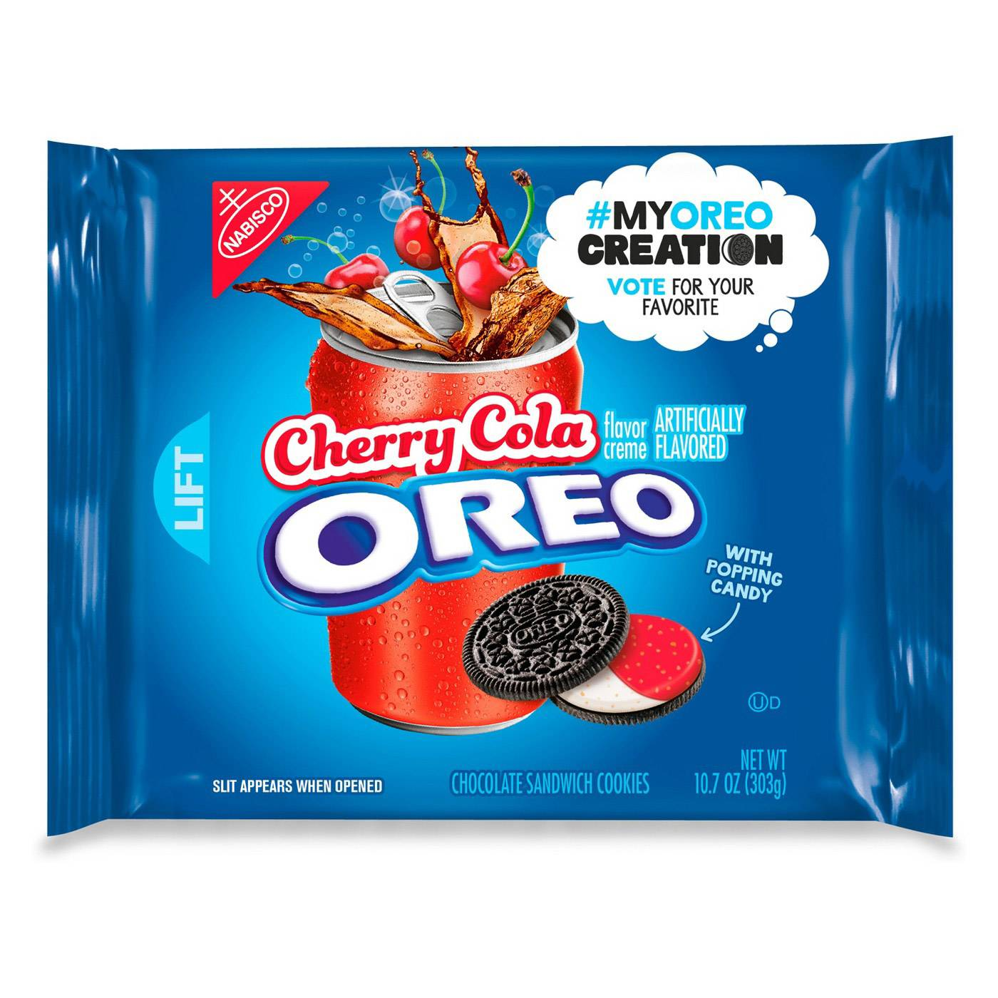 Oreo Announces the Winner of Their Flavor Contest
