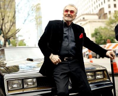 Burt Reynolds Dies Of Cardiac Arrest at 82