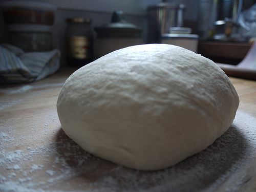 10 Uses for Frozen Bread Dough