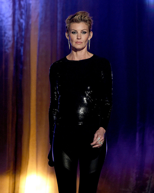 New TV Talent Competition On The Way Starring Faith Hill!