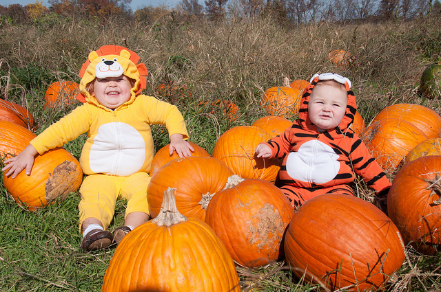Why October Babies Are Special