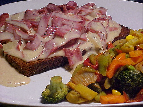 Creamed Chipped Beef & Toast A Perfect Throw Back Thursday Dish