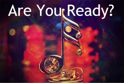 Are You Ready For Christmas Music?