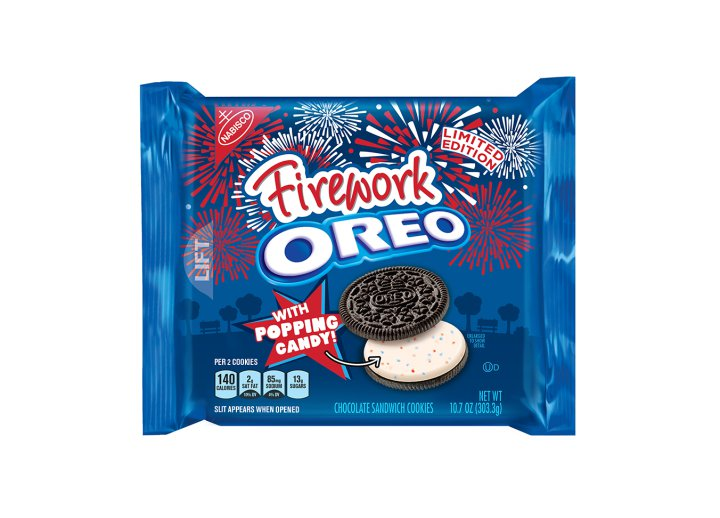 The Newest Oreo Flavor Is...