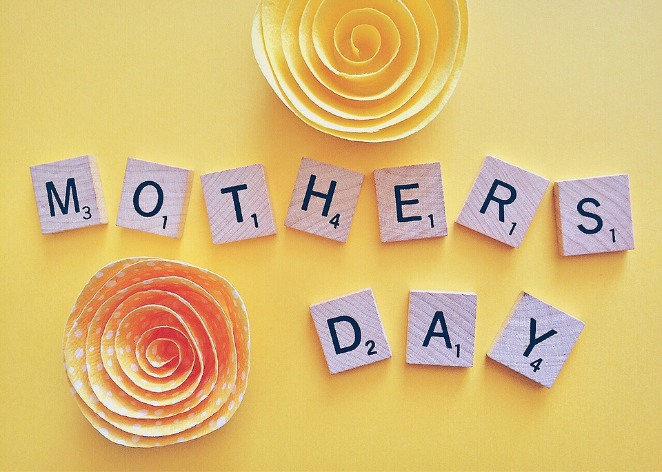 Mother's Day Deals & Freebies