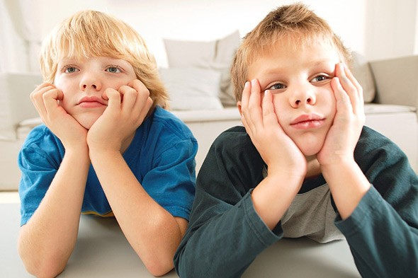 5 Arguments You Will Have With Your Kids This Summer
