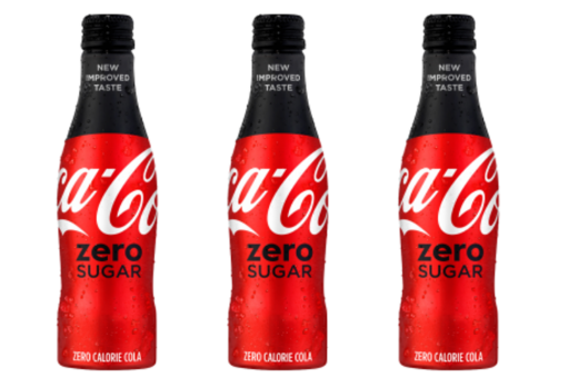 Coke Zero Being Replaced By New Coca-Cola Product