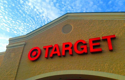 Target Stores to Test Curbside Pick-Up