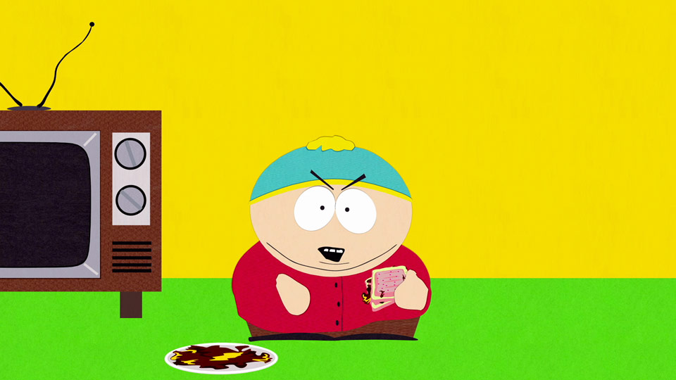 A Southpark Marathon Is Coming, Schedule Your PTO NOW