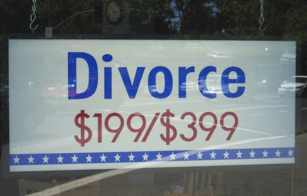 7 Strange Reasons You May End Up Divorced