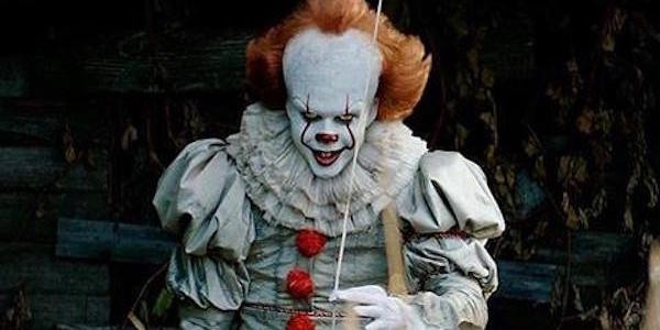 'It' Becomes The Highest Grossing Horror Movie Of All Time!