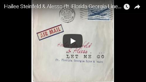 Florida Georgia Line Team Up With Hailee Steinfeld