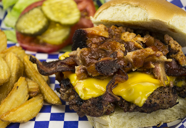 It's National Cheeseburger Day, Where Are You Eating Yours?